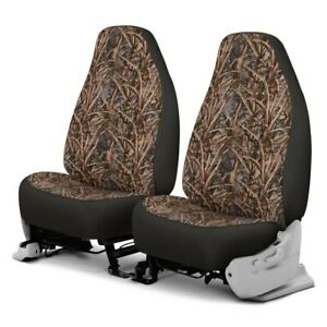 For Dodge Ram 1500 Van 95 96 Camo 1st Row Migration Ll Custom Seat Covers