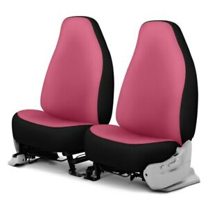 For Dodge Ram 1500 Van 95 96 Neosupreme 1st Row Pink Custom Seat Covers