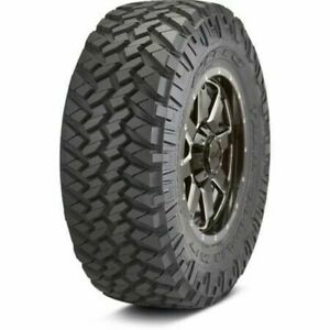 Lt285 70r16e Nitto Trail Grappler Mud Terrain Tire 125 122p 31 9 2857016
