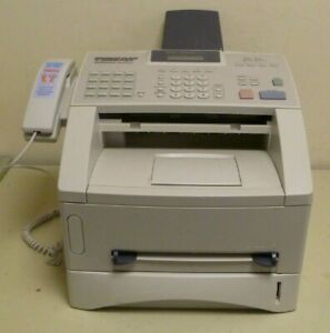 Brother Intellifax 4100e Fax Machine