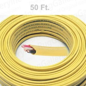Marmon Home Improvement 250 Ft 12 By 3 Non metallic Sheathed Cable With Ground