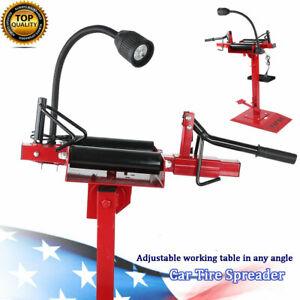 Car Truck Tire Spreader Tire Changer Repair Tires Tools Auto Equipment Us Stock
