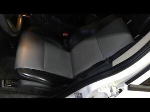 Driver Front Seat Leather Electric Heated Fits 05 10 Grand Cherokee 656978