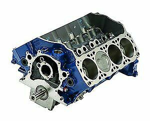 Ford Performance M 6009 427f Ford Racing Short Block