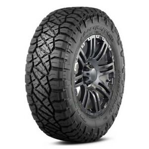305 50r20 120q Xl Nitto Ridge Grappler Hybrid Terrain Tire 32 1 3055020