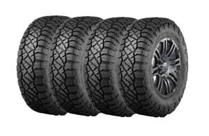 265 75r16 116t B Set 4 Nitto Ridge Grappler Hybrid Terrain Tires 31 7 2657516