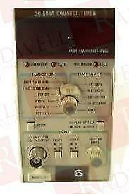 Tektronix Dc504a Dc504a used Tested Cleaned