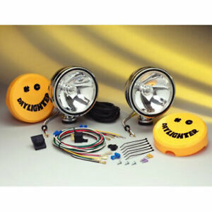 Kc Hilites 239 Daylighter 6 Round Off Road Light Kit