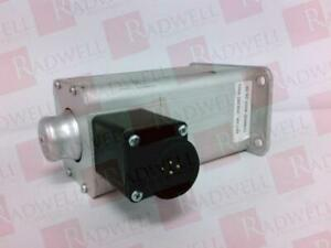 Isel 396 330 8001 3963308001 used Tested Cleaned