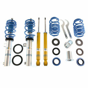 For Volkswagen Golf City Beetle Bilstein B16 Pss9 Coilover Suspension Kit Dac