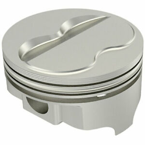 United Engine Machine Ic9939 030 Chevy 377ci Fhr Forged Pistons