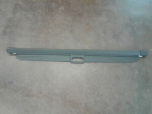 05 06 07 Ford Escape Cargo Cover Security Shade Roll Oem