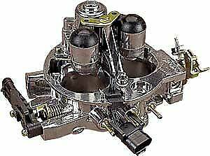 Holley 500 6s Tbi Assembly