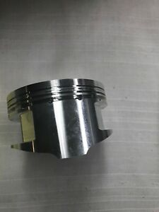 Wiseco 4 125 Ford Pistons For Yates Head Never Used Full Set