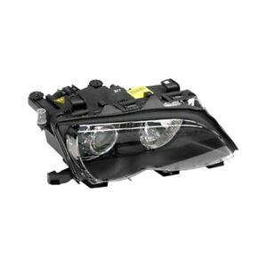 For Bmw 325xi 2001 2005 Al Lus4161 Passenger Side Replacement Headlight