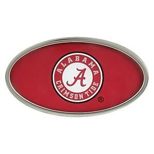 Hitch Cover Light Up Led Collegiate Hitch Cover W University Of Alabama College