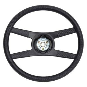 For Chevy Camaro 1971 1981 Oer 4 spoke Sport Steering Wheel W Rope Wrapping