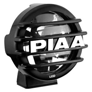 Piaa 05502 Lp 550 Sae 5 14w Round Driving Beam Led Light