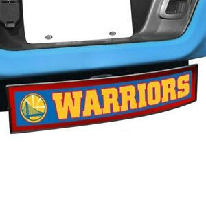 Sport Light Up Hitch Cover W Golden State Warriors Nba Logo For 2 Receivers