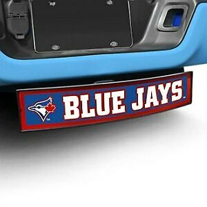 Sport Light Up Hitch Cover W Toronto Blue Jays Mlb Logo For 2 Receivers