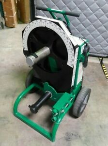 Greenlee 555cx Conduit Bender Electric Std Pend 1 2 To2
