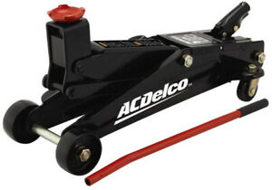 Ac Delco 3 ton Trolley Floor Jack Auto Service Suv Vehicle Truck Car High Lift