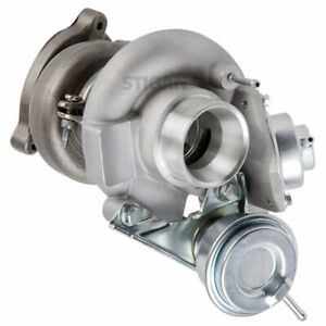For Volvo S60 V70 Xc70 C70 2 4t New Stigan Turbo Turbocharger Dac