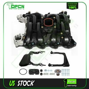 Engine Intake Manifold For Ford Mustang explorer lincoln Town Car 4 6l New