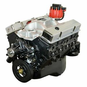 Atk Engines Hp291pm High Performance Crate Engine Small Block Chevy 350ci 330hp