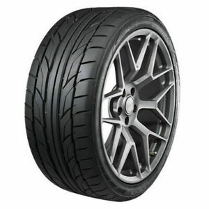 295 35r20 105w Xl Nitto Nt555 G2 Summer High Performance Tire 28 1 2953520
