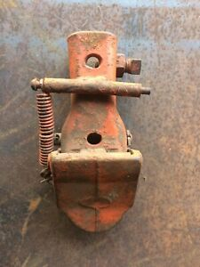 Allis Chalmers Tractor Wd Wd45 D15 D14 D17 Quick Hitch Snap Coupler Latch Part