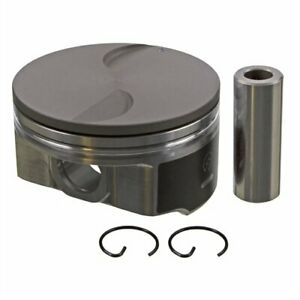 Sealed Power H1515cpa Hypereutectic Piston 2007 2008 Gm Ls Vortec 6 2l V8 4 065