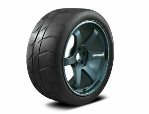 225 40zr18 Nitto Nt 01 Competition Dot Compliant Tire 25 1 2254018