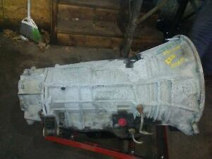3 7l 4x4 45rfe Automatic Transmission For 2003 Jeep Liberty