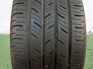 Used P225 45r17 91 H 7 32nds Continental Contiprocontact