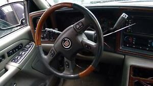Steering Wheel W Controls Escalade Ext 04