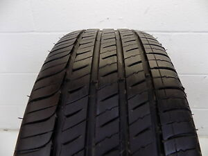 Used P215 50r17 93 V 8 32nds Michelin Primacy Mxm4