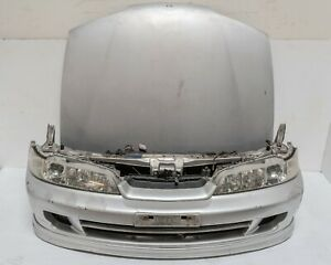 Jdm 94 01 Honda Acura Integra Type Sir G Db8 Oem Front End Nose Cut