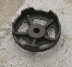 7 3 4 Od Hubless Adapter Centering Cone For Brake Lathe W 1 Arbor Bell Ammco