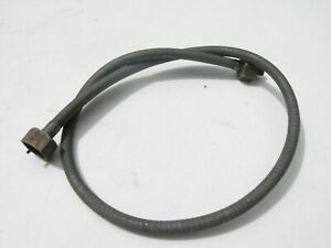 Vintage Moroso Stahl Jones Motrola Tach Drive Cable 36 Long
