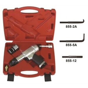 Texas Twister Bidirectional Air Hammer Starter Kit Lock Technology Lt855 ah sk