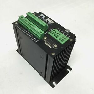 Ims Le2 Panther Microstepping Stepper Motor Drive Controller Indexer 120vac In