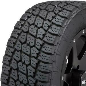 4 Four 305 50r20xl Nitto Terra Grappler G2 215270 Tires