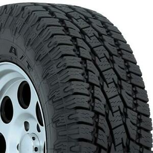 4 Four Lt315 75r16 10 Toyo Open Country At Ii Xtreme 352770 Tires
