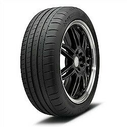 1 One 255 40zr18xl Michelin Pilot Super Sport 73229 Tire