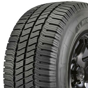 1 One 235 65r16c Michelin Agilis Cross Climate 9118 Tire
