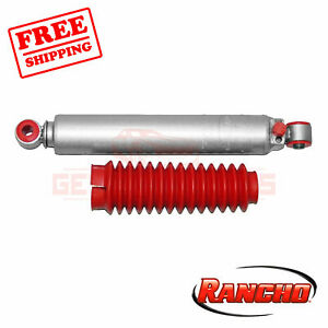 Rancho Rs9000xl 2 3 Rear Lift Shock For 1993 1998 Jeep Grand Cherokee