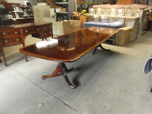 Baker Table 2 Sideboards 12 Chairs Used No Shipping Pickup Only