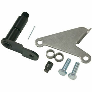 B M 40496 Replacement Shifter Bracket And Lever Kit
