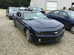 Manual Transmission 6 Speed Lt Opt Mv5 Fits 10 15 Camaro 1711114